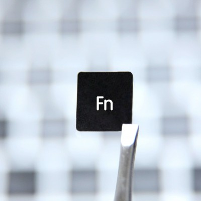 Install fn key