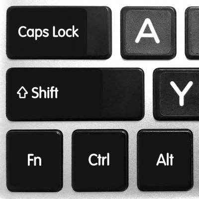 modifier keys keyboard stickers