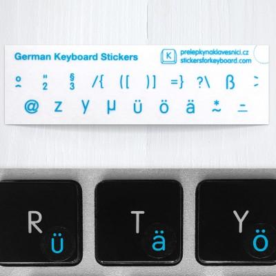 german blue comb
